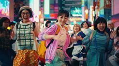 JR東日本 TYO By Shinkansen 2018-19