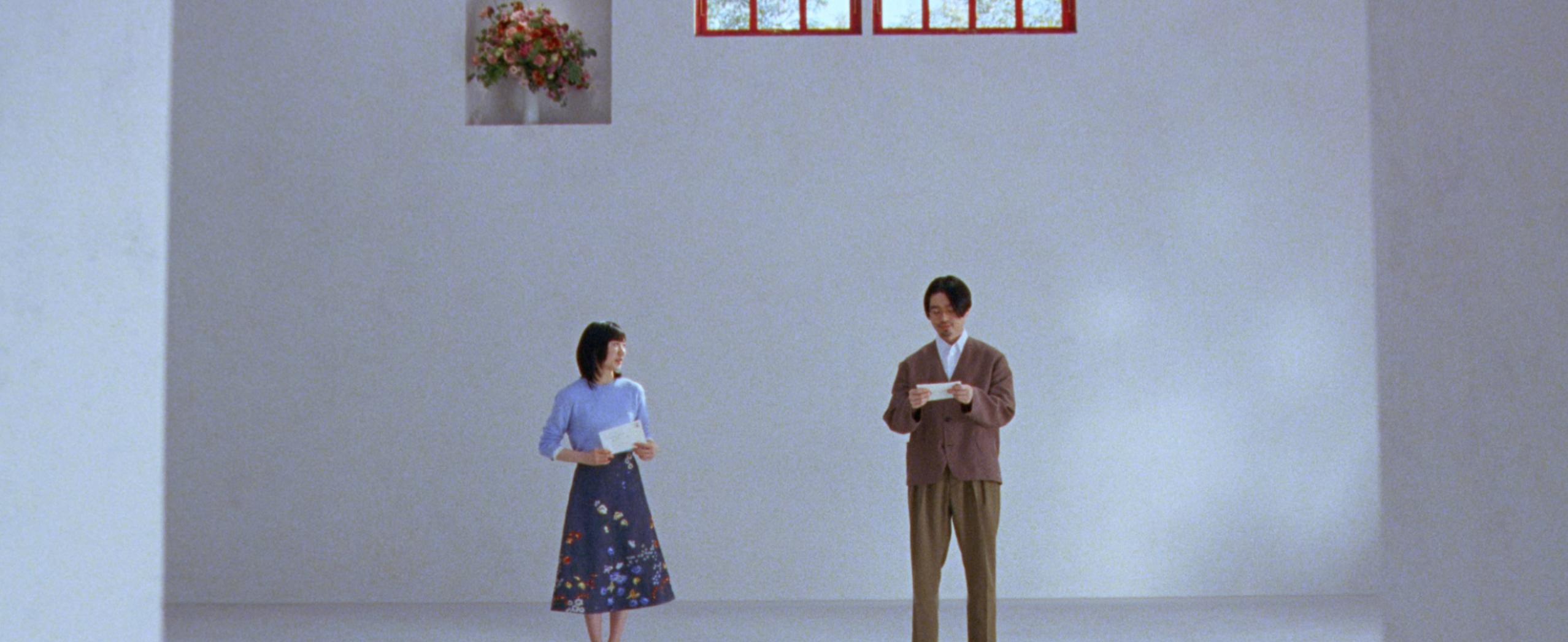 日本郵便 手紙の部屋 母の日篇