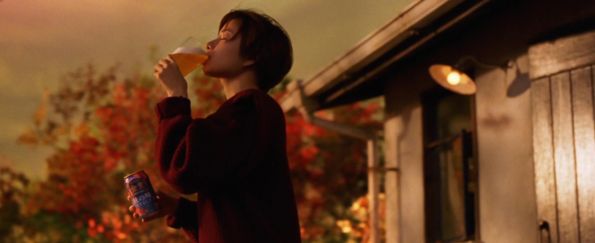 サントリー 金麦うまいの本番、秋の味篇 30